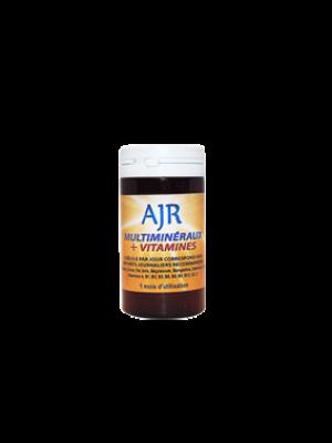 AJR-multiminéraux-+-vitamines-30-gélules